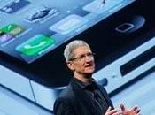 Cook, Potente Guiderà Apple?
