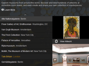 Google Project: visitiamo musei