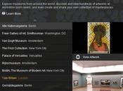 Google Project: visitiamo musei