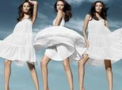 H&M; copia Alexander Wang? Campagna primavera 2011