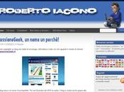 Roberto Iacono, blog personale tutto scoprire!