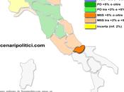 Sondaggio MOLISE aprile 2014 (SCENARIPOLITICI) EUROPEE