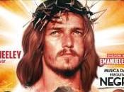 """""""Jesus Christ Superstar"""": dopo anni scena Neeley, aprile maggio, Roma"""