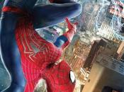Office: Amazing Spider-Man verso milioni