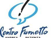 """Centro Fumetto """"Andrea Pazienza"""" Comicon 2014"""