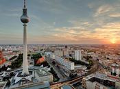 Berlino: architettura ricordo