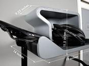 Accessori intelligenti/video Shelfie bici casco...
