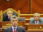 KOSOVO: corte speciale crimini dell'Uçk. male minore?