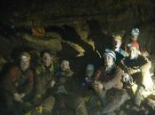 Grava Rotolo: grotta profonda Puglia raggiunge profondità