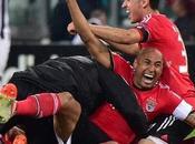 Europa League: Benfica Siviglia Finale, Juventus fuori