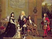 Ritratti famiglia reali Francia