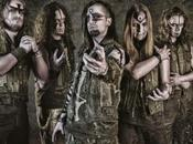 "ELVENKING Nuovo video ""Elvenlegions"""
