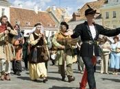 Tallin (Estonia) imperdibili TOWN DAYS!