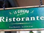 """Giugno"""" Milano, vini Firriato cucina """"d'autore"""" appuntamenti gourmet mensili"""