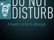"""disturb"""" Parker's"""