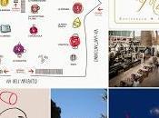 Selezionati Luca Gardini, Carricante Nerello Mascalese Tenuta Fessina all'Enoteca Chianti Classico, Mercato Centrale Firenze