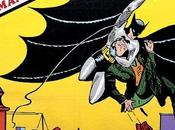 anni Batman fumetti