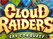 Cloud Raiders, valida alternativa Clash Clans