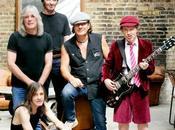 AC/DC Scelto produttore nuovo album