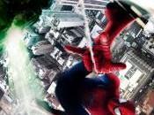 Amazing Spider- potere Electro-