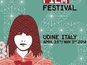 Udine East Film Festival