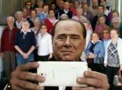 Silvio Berlusconi imperversa prima andare servizi sociali