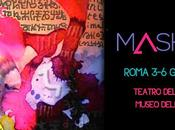 trionfo Digitale. Terza Edizione MashRome Film Fest giugno Roma