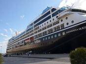 Siracusa: navi crociera iniziano arrivare città, boom turisti