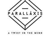"""Eventi Presentazione della rivista """"Parallaxis"""" Salone Torino"""