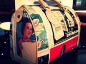 Perfect bag, perfect food blogger!!!
