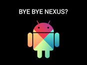 Google Android Silver Project posto Nexus