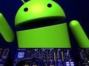 MIXER ecco migliori applicazioni vostri Android