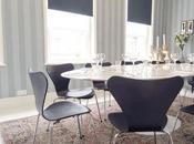 Consigli scegliere tappeto della sala pranzo