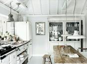 Wood White: Nordic Inspirations.