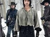 Speciale Serie Musketeers (BBC)