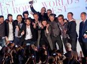 World's Best Restaurants: primo posto assegnato ristorante danese NOMA
