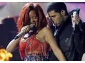 Rihanna Drake sono coppia influente della musica