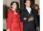 Gala, Monica Bellucci Roberto Bolle abiti Dolce Gabbana (foto)