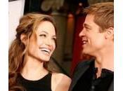 Angelina Jolie Brad Pitt nuovo insieme