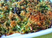 Zucchine gratinate profumo origano zenzero