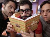 Pills, sketch comedy sbancato web, arriva Italia