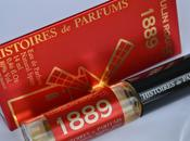 Moulin Rouge 1889 Histoires Parfums