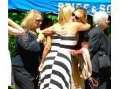 Julia Roberts funerale della sorella riesce trattenere lacrime FOTO