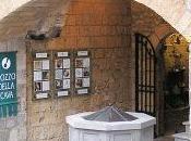 Orvieto: sorprese etrusche rinascimentali Pozzo della Cava