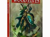 Athel Loren Amore: Nuovo Codex degli Elfi Silvani Warhammer Fantasy!