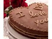 Festa della mamma: torta cuore