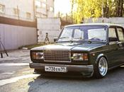 Russian Lada Mafia