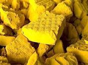 nuova l'uranio?