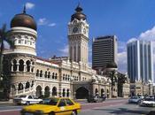 Kuala Lumpur, attrazione malese