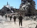 Siria. L'esercito Assad libera Homs, tutti ribelli saranno evacuati entro oggi